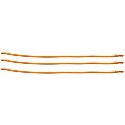 Basil Basil Keep In Place - elastisch koord - 25MM - neon geel