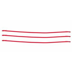 Basil Basil Keep In Place - elastic cord - 25MM - neon orange