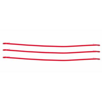 Basil Basil Keep In Place - elastic cord - 25CM - neon orange