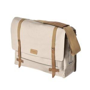 Portland Messenger Bag - Crème