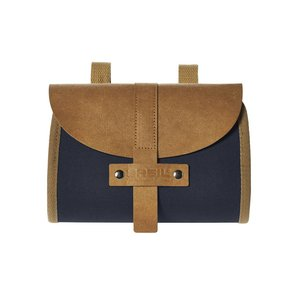 Portland Saddlebag - Blau
