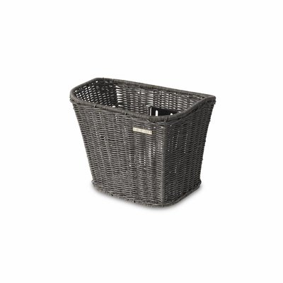Basil Basil Basket Berlin - for - gray