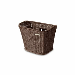 Basil Basil Basket Berlin - Vorne - Brown