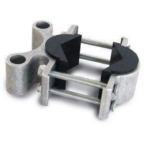 Basil Edo Oversize XL – Befestigungsset – aluminium