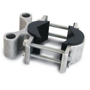 Basil Edo Oversize XL - bevestiging set - aluminium