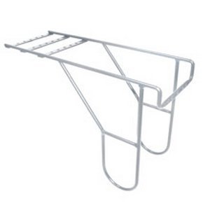 Luage Carrier Extender - Silver
