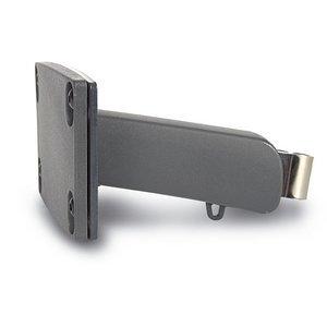 Basil Permanent System Il – handlebar holder – black