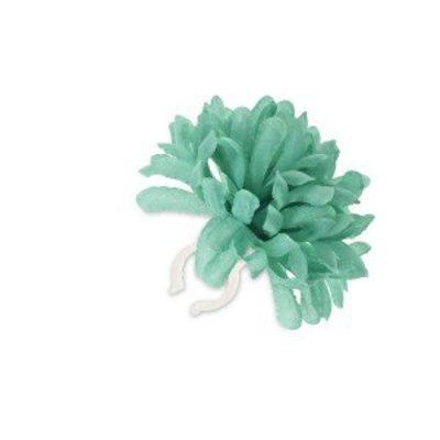 Basil Stuurbloem - groen