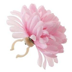 Dahlia Flower - Pink