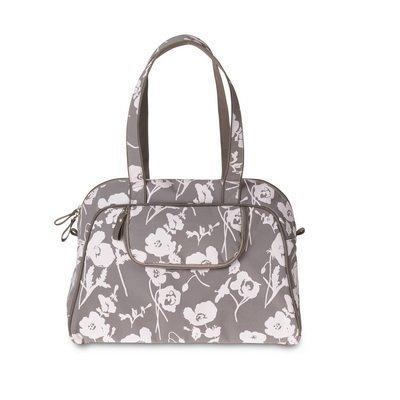 Basil Elegance Carry All - taupe - braun