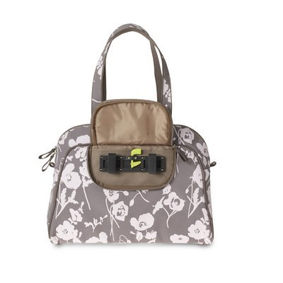 Basil Elegance Carry All - taupe - brown