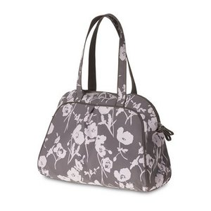 Elegance Carry All Bag - Taupe