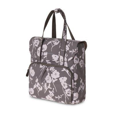 Elegance Shopper - taupe - braun