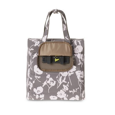 Basil Elegance Shopper - taupe - brown