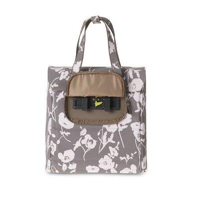 Elegance Shopper - taupe - brown