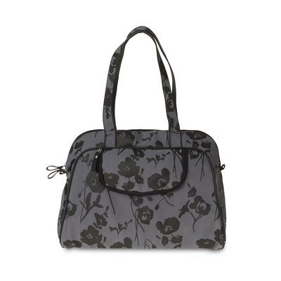 Elegance Carry All - Gray