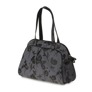 Elegance Carry All Bag - Grey