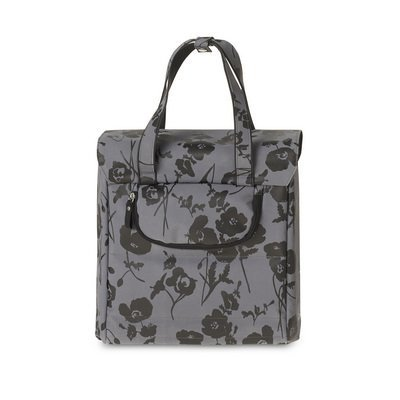 Elegance Shopper - gray