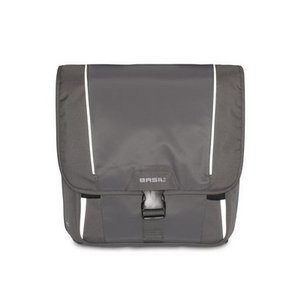 Sport Design Double Bag - Grey