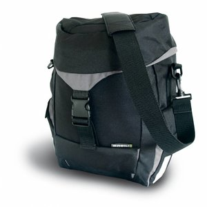 Basil Basil Sports Design – single cycling bag - black