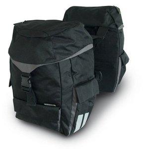 Basil Basil Sports Design - double bag - black