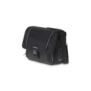 Sport Design Front Bag - Black