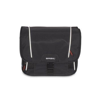 Basil Sport Design Front - zwart