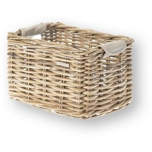 Basil Basil Dorset - bicycle basket - S - gray