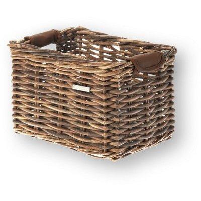 Basil Basil Dorset - bicycle basket - S - brown