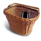 Basil Basimply - bicycle basket - brown