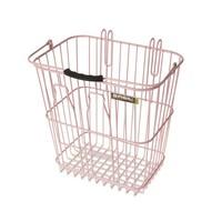 Bottle Basket - Roze