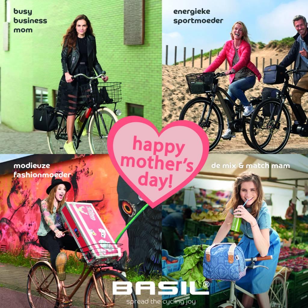 Actievoorwaarden Basil Moederdagactie