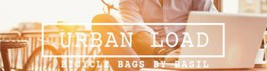 Basil - Basil introduces new series of bicycle bags: Urban Load