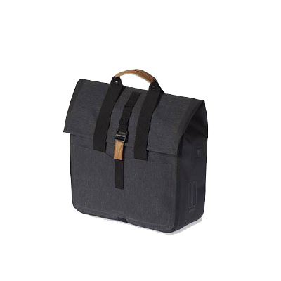 Basil Urban Dry Shopper - Single Bike Bag