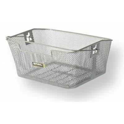 Basil Capri - basket – silver
