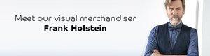 Hoe leeft visual merchandiser Frank toe naar de Eurobike?