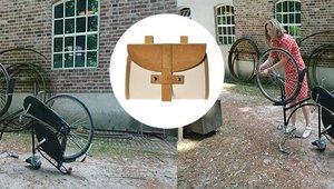 Gezocht: beste bandenplakker van Nederland