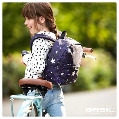 Basil Stardust - fietsbel - 60MM - nightshade