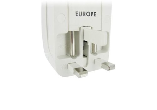 Universele Voltage Adapter