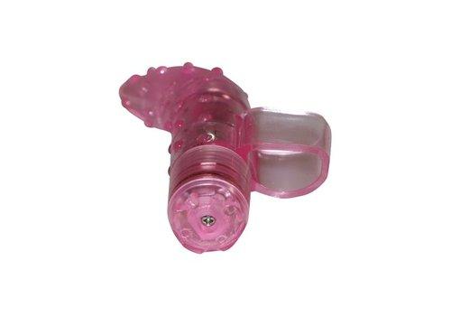 Finger Fun Pink