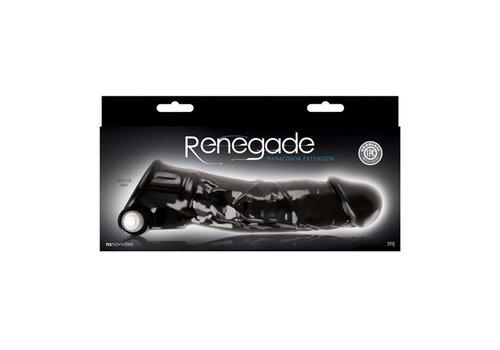 Renegade Manaconda Sleeve Met Bullet