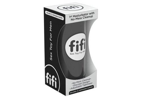 Fifi Masturbator - Zwart