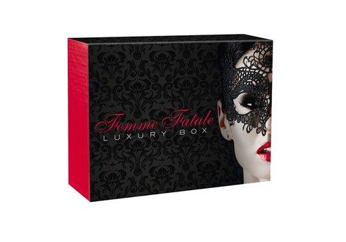 Femme Fatale Luxury Box