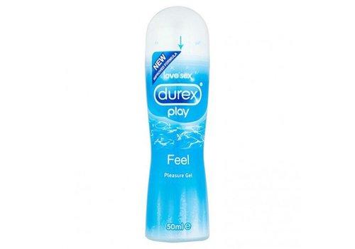 Durex Feel Glijmiddel 100 ml