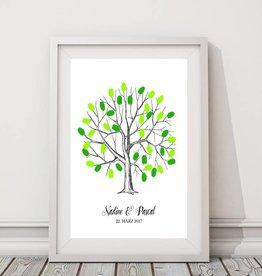 """wedding tree """"Baum"""""""