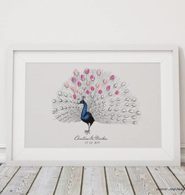 "wedding tree ""Pfau"""