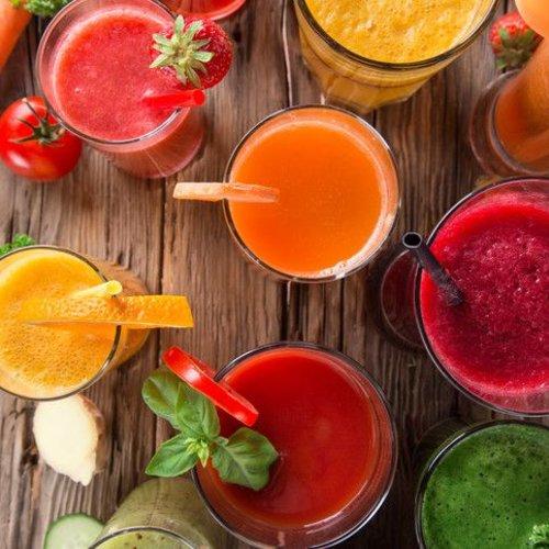 Dranken smaken