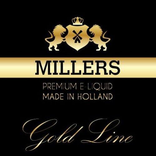 Millers Juice Gold Line