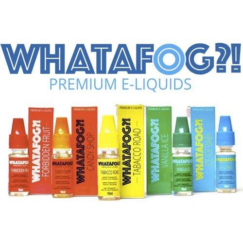Whatafog Premium