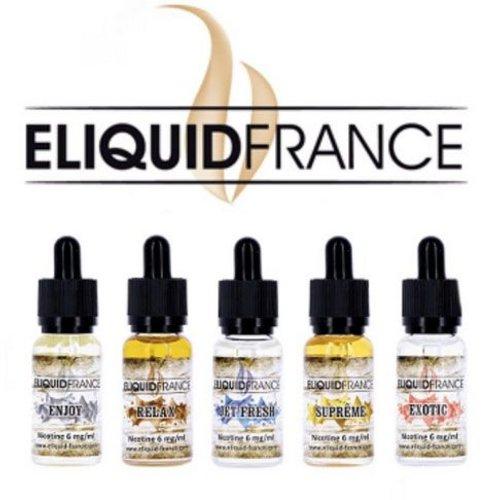 E-liquid france Premium
